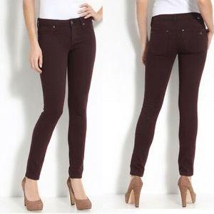 DL1961 Emma Legging Jeans in Rosewood